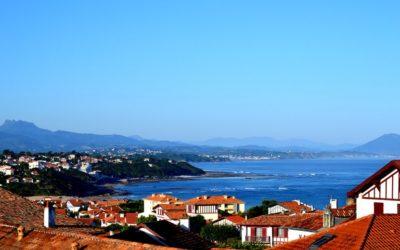 Des couteaux Nontron au Pays Basque