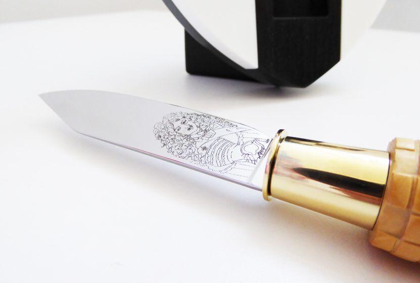Fête du couteau de Nontron: retour sur le prix des 20 ans