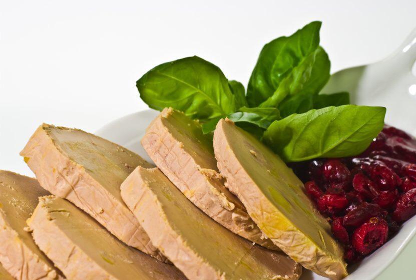 Foie gras et Périgord Vert, un petit goût d'Alsace