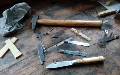 Couteliers, luthiers… Nontron connaît la musique!