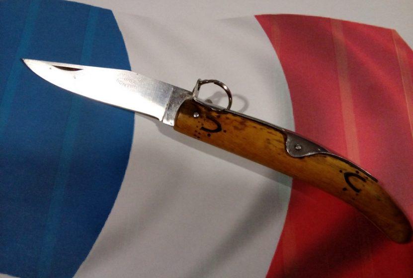 Les couteaux Nontron et la Grande Guerre