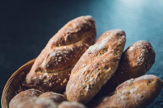 Saint-Pantaly d'Excideuil fête le pain