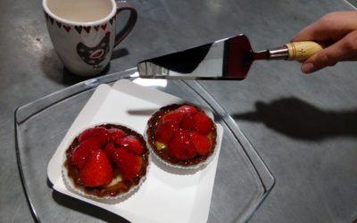 Fête des grands-mères… et si on faisait une tarte?
