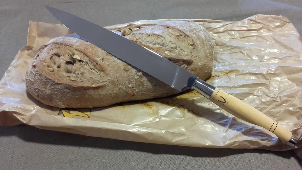 acheter un couteau à pain Coutellerie Nontronnaise