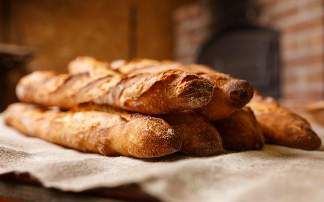 Le goût du pain comme à Nontron