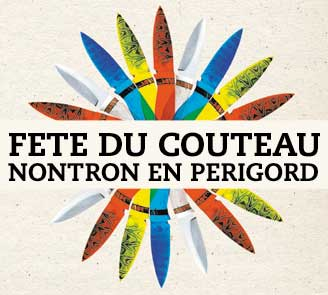 Fête du Couteau – NONTRON en Périgord