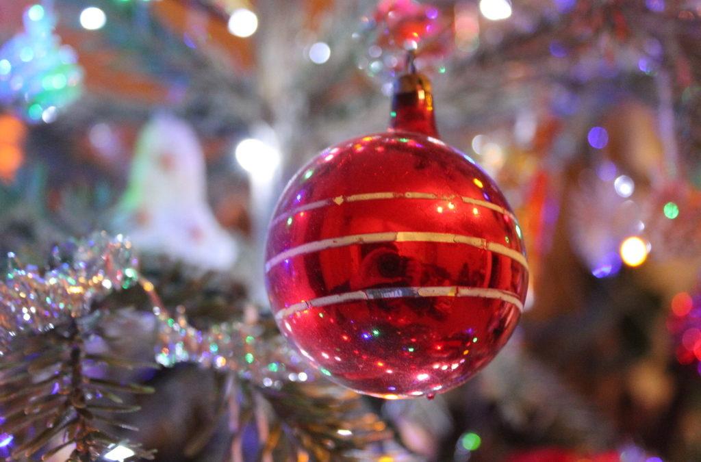 C'est déjà Noël à Nontron