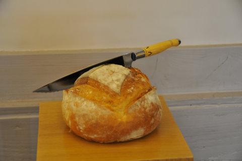 acheter un couteau à pain Nontron