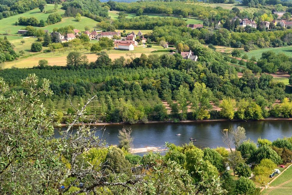 pique-nique en Dordogne