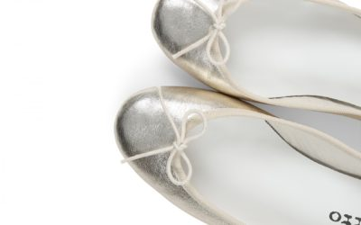 Repetto, mythique chaussure du Périgord