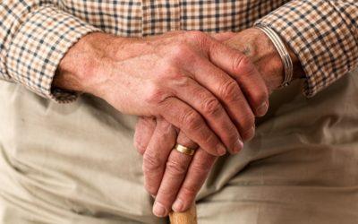 Les couteaux de Nontron fêtent les grands-pères