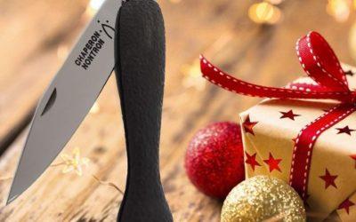 Ateliers et magasins de couteaux Nontron aux couleurs de Noël