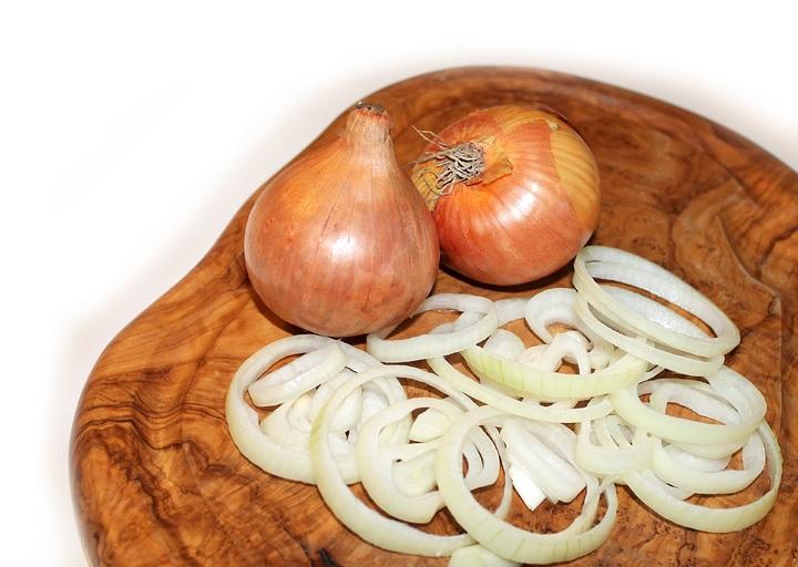recette du confit d'oignon