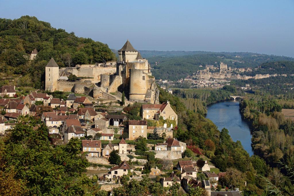 Balade et pique-nique autour de Castelnaud