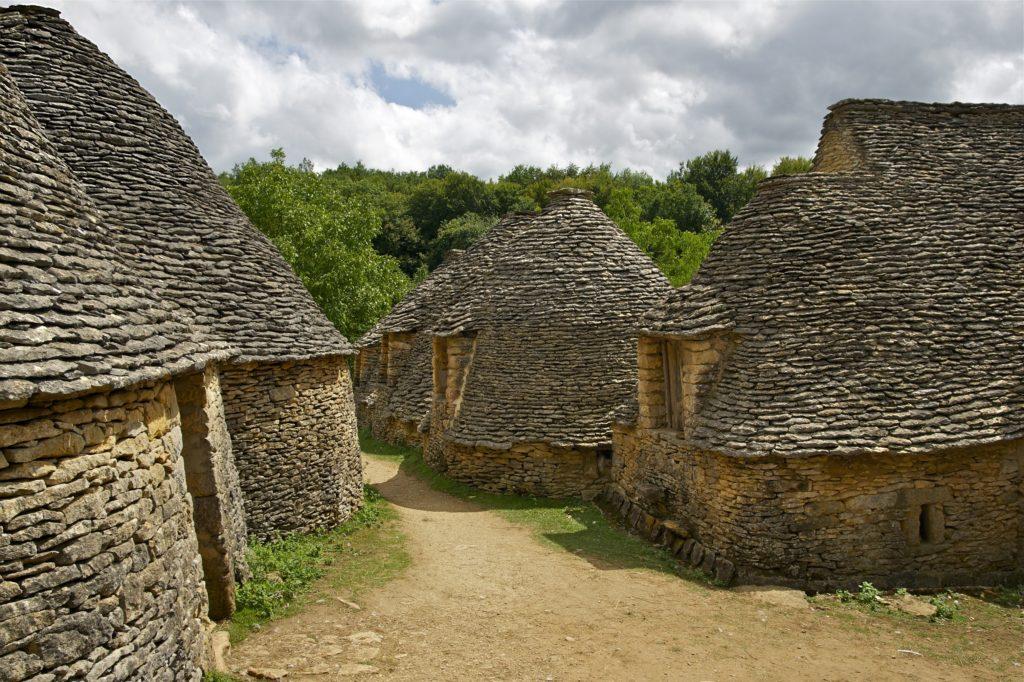 visiter les cabanes du Breuil