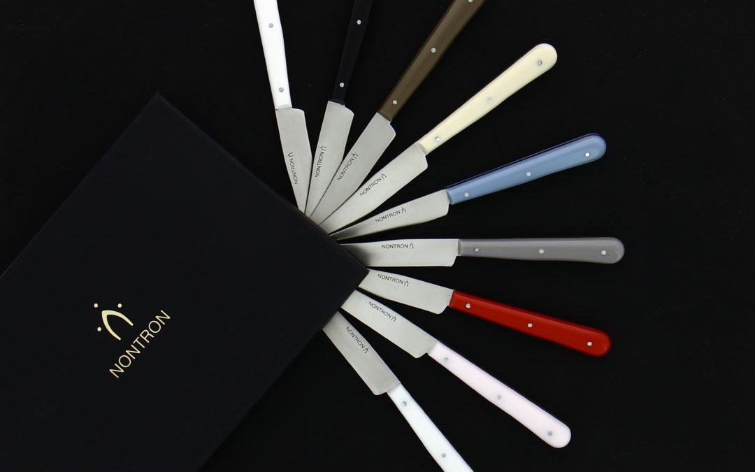 couteaux de table Nontron pas chers à acheter en ligne