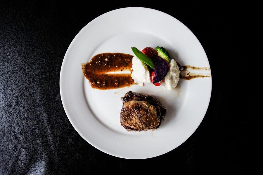 recette de cuisine à base de truffe